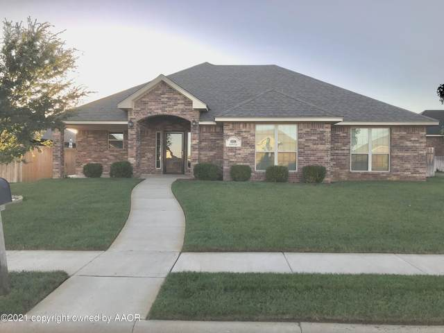 8108 Knoxville Dr, Amarillo, TX 79118 (#21-6885) :: Live Simply Real Estate Group