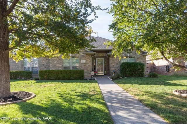 2111 60TH Ave, Amarillo, TX 79118 (#21-6886) :: Elite Real Estate Group