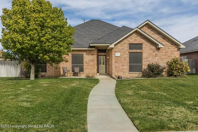 1408 Allison Ln, Amarillo, TX 79118 (#21-6888) :: Elite Real Estate Group