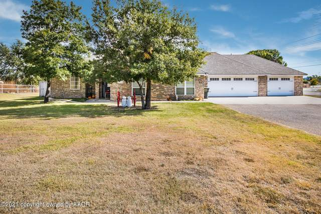 200 Turkey Track Trl, Canyon, TX 79015 (#21-6893) :: Live Simply Real Estate Group