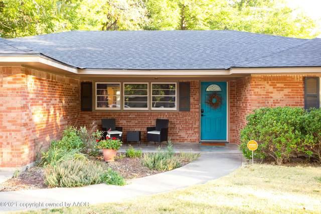 5018 Brinkman Dr, Amarillo, TX 79106 (#21-6899) :: Meraki Real Estate Group