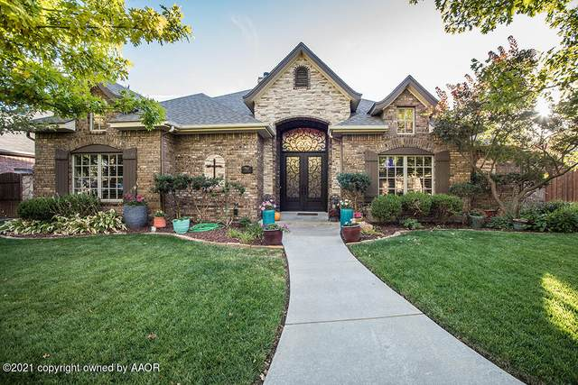 7809 Clearmeadow Dr, Amarillo, TX 79119 (#21-6905) :: Elite Real Estate Group