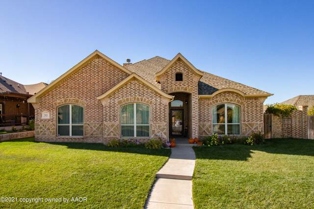7410 Memphis Ave, Amarillo, TX 79118 (#21-6911) :: Live Simply Real Estate Group