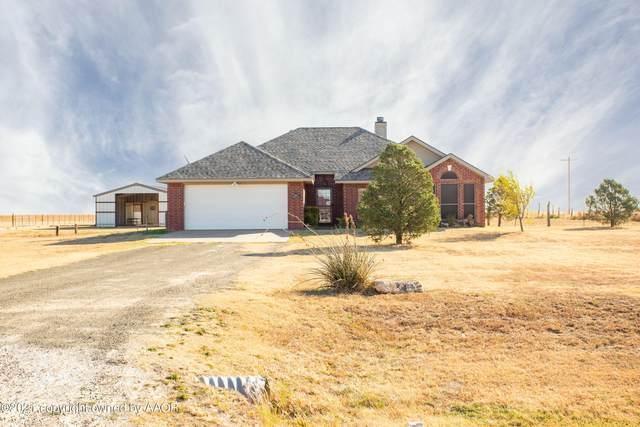 16219 Homestead Trl, Amarillo, TX 79118 (#21-6922) :: Elite Real Estate Group