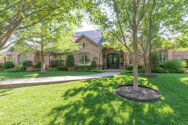 5205 Spartanburg Dr, Amarillo, TX 79119 (#21-70) :: Lyons Realty