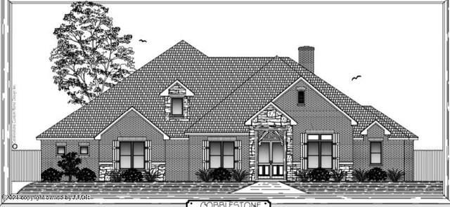 1250 Idlerye Rd, Amarillo, TX 79124 (#21-759) :: Elite Real Estate Group