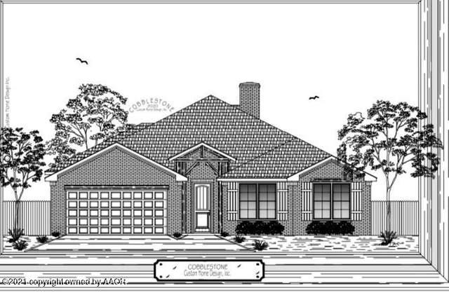 43 Highland Ln, Canyon, TX 79015 (#21-760) :: Lyons Realty
