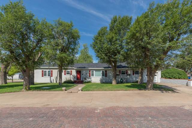 520 Drake, Perryton, TX 79070 (#21-847) :: RE/MAX Town and Country