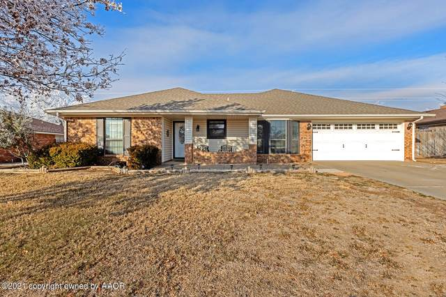 1429 Zimmers St., Pampa, TX 79065 (#21-872) :: Lyons Realty
