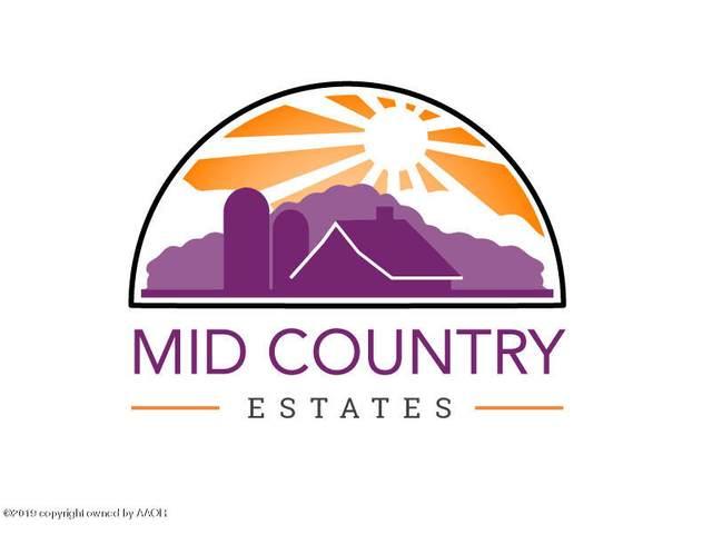 18950 Mid-Country Blvd, Amarillo, TX 79119 (#21-939) :: Elite Real Estate Group