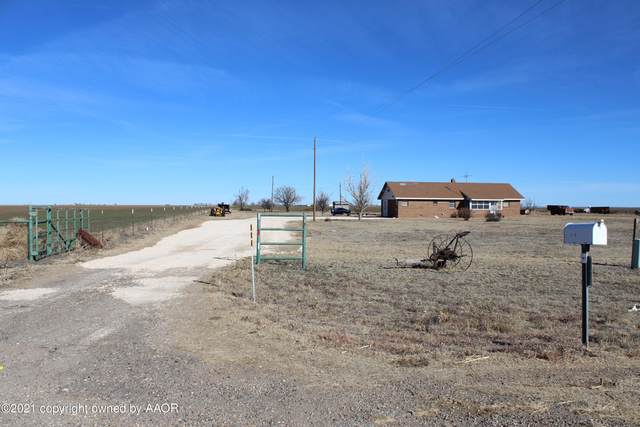 8751 Fm 285, Wayside, TX 79094 (#21-95) :: Live Simply Real Estate Group