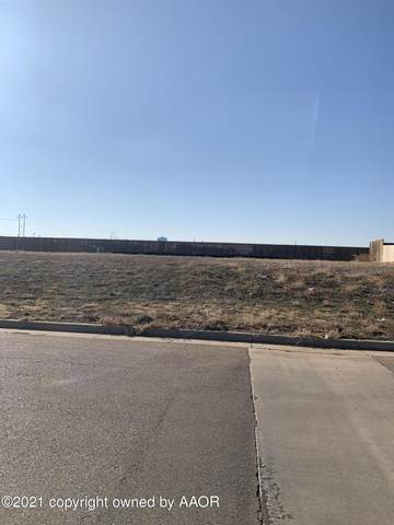 5810 Wesley Rd, Amarillo, TX 79119 (#21-956) :: Elite Real Estate Group