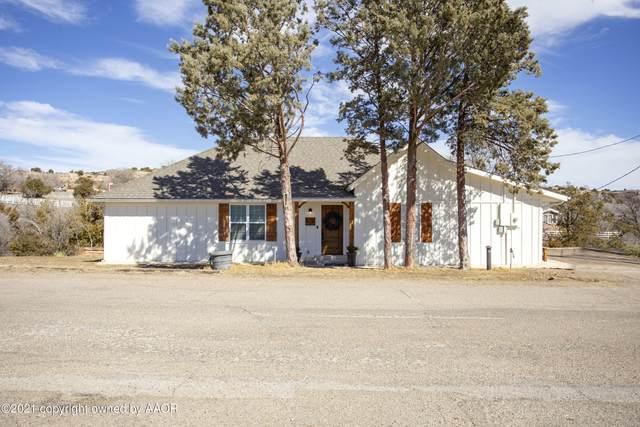 115 Brentwood Rd, Amarillo, TX 79118 (#21-968) :: Keller Williams Realty