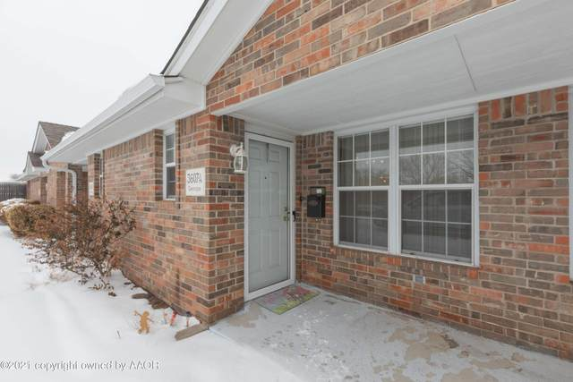 3607 Georgia St, Amarillo, TX 79109 (#21-976) :: Elite Real Estate Group