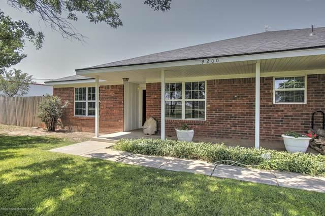 10700 Elaine St, Amarillo, TX 79119 (#21-985) :: Elite Real Estate Group