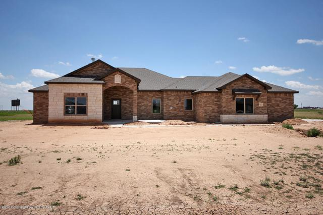 18151 19th St, Bushland, TX 79012 (#17-104863) :: Elite Real Estate Group