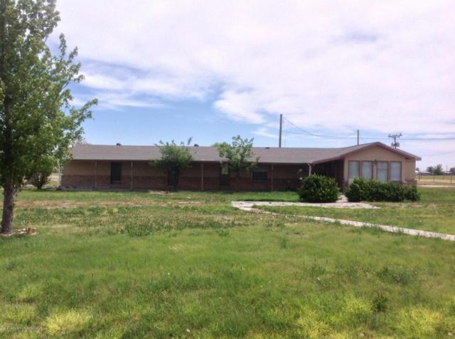 3801 Beacon Rd, Amarillo, TX 79118 (#17-106534) :: Gillispie Land Group