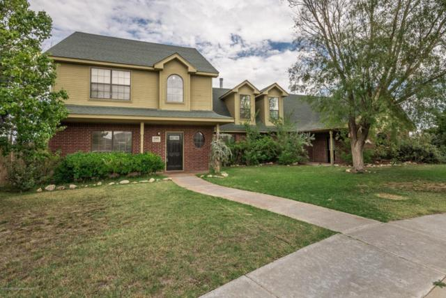 6200 Travis St, Amarillo, TX 79118 (#17-106637) :: Keller Williams Realty