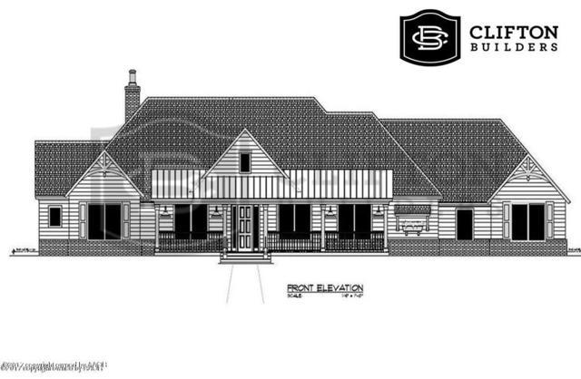 13220 Bluff Ridge Trail, Canyon, TX 79015 (#17-106812) :: Elite Real Estate Group