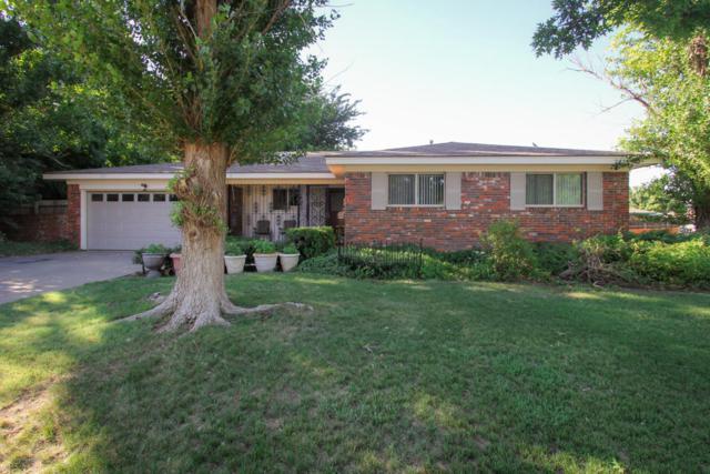 6100 Adirondack Trl, Amarillo, TX 79106 (#17-107144) :: Keller Williams Realty