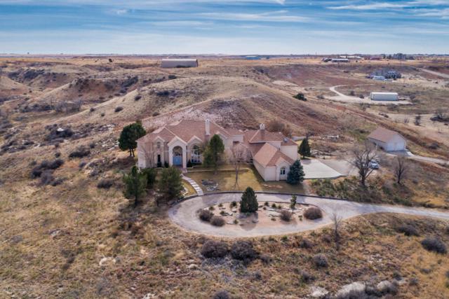 10401 Tascosa Road, Amarillo, TX 79124 (#17-107426) :: Edge Realty