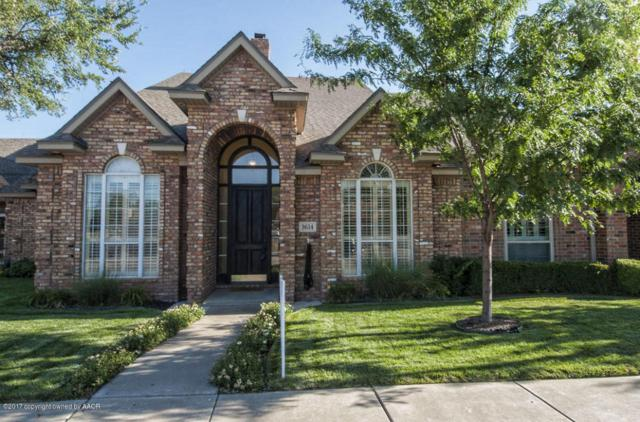 3614 West Point Dr, Amarillo, TX 79121 (#17-107787) :: Edge Realty