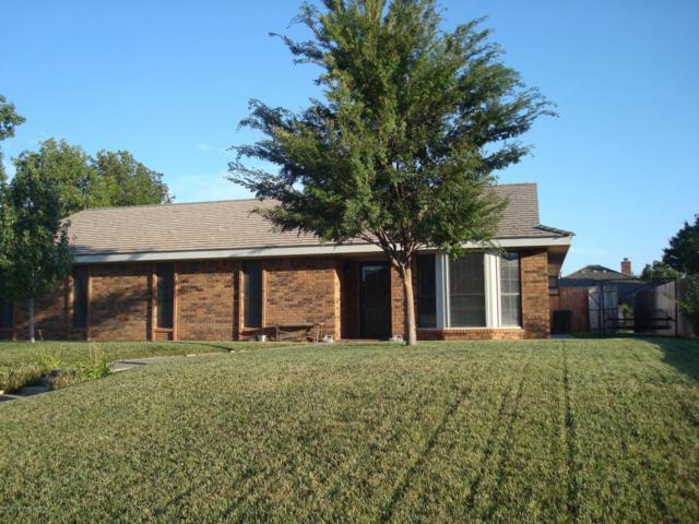 6209 Hyde Pkwy, Amarillo, TX 79109 (#17-107913) :: Keller Williams Realty