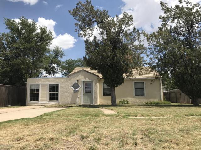 2607 Pierce St S, Amarillo, TX 79109 (#17-108074) :: Gillispie Land Group
