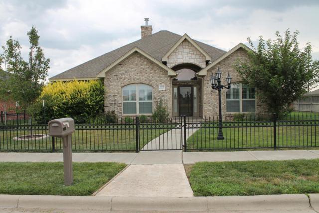 4105 Knoll Dr, Amarillo, TX 79110 (#17-108267) :: Keller Williams Realty