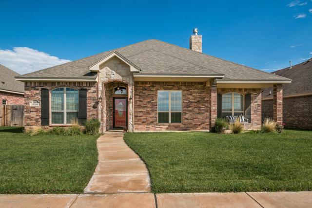 9804 Prather Ave, Amarillo, TX 79119 (#17-108489) :: Edge Realty