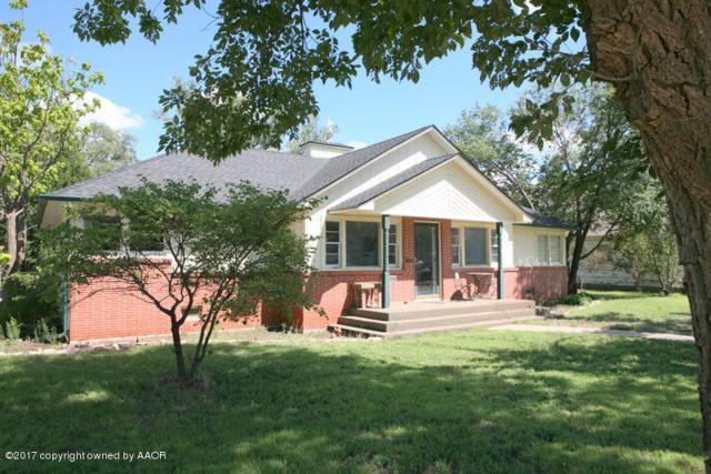 304 Maxwell Ave N, Tulia, TX 79088 (#17-108566) :: Elite Real Estate Group