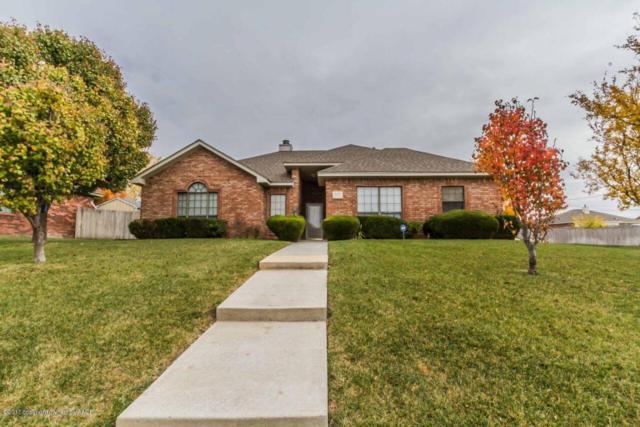 6209 Travis St, Amarillo, TX 79118 (#17-108910) :: Keller Williams Realty