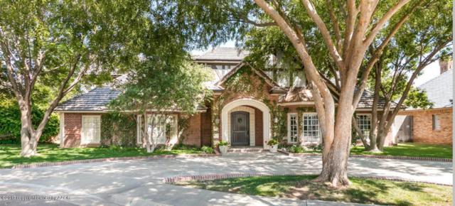 3513 Kensington Pl, Amarillo, TX 79121 (#17-109150) :: Keller Williams Realty