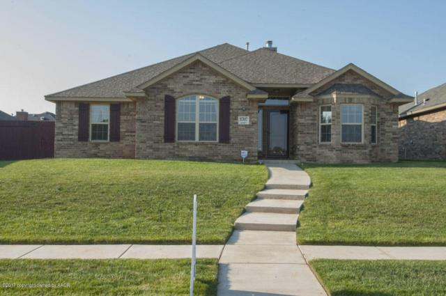 3707 Arden Rd, Amarillo, TX 79118 (#17-109237) :: Keller Williams Realty