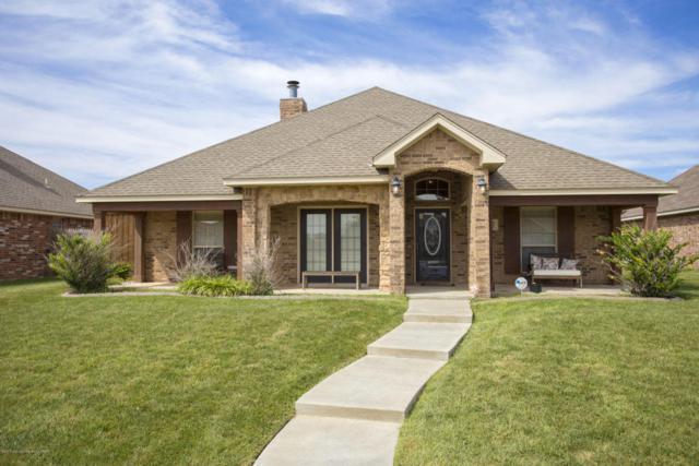 8102 Alexandria Ave, Amarillo, TX 79118 (#17-109509) :: Keller Williams Realty
