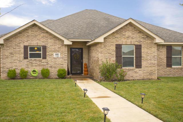 8305 Tallahassee Dr, Amarillo, TX 79118 (#17-109716) :: Edge Realty