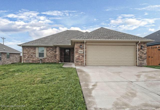 2620 17th Ave, Canyon, TX 79015 (#17-109739) :: Edge Realty