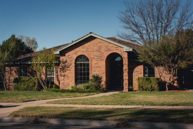 7112 Birkshire Dr, Amarillo, TX 79109 (#17-109929) :: Keller Williams Realty