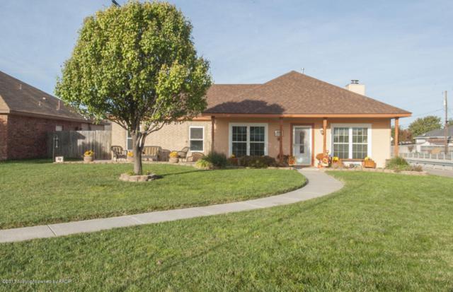 6200 Crockett St, Amarillo, TX 79118 (#17-110132) :: Elite Real Estate Group