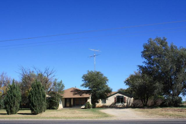 2757 Highway 385, Dimmitt, TX 79027 (#17-110195) :: Edge Realty