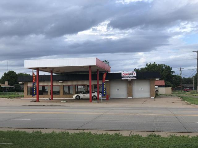 2202 Ave F NW, Childress, TX 79201 (#17-110267) :: Edge Realty