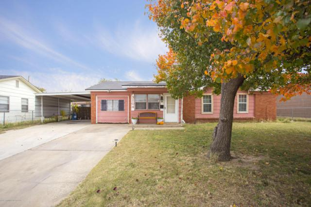 3104 Oak Dr, Amarillo, TX 79107 (#17-110430) :: Edge Realty
