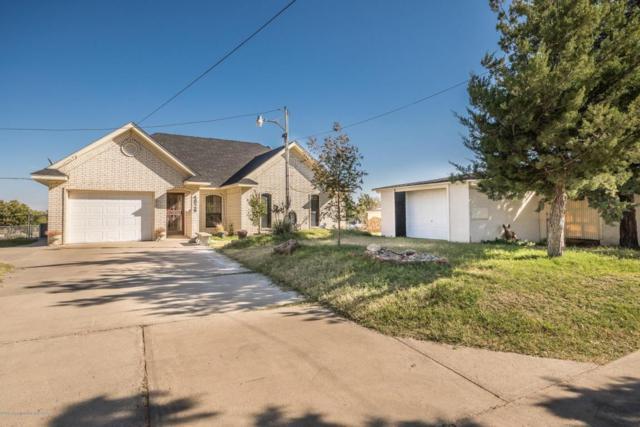 4826 Mountain Dr, Amarillo, TX 79108 (#17-110434) :: Elite Real Estate Group
