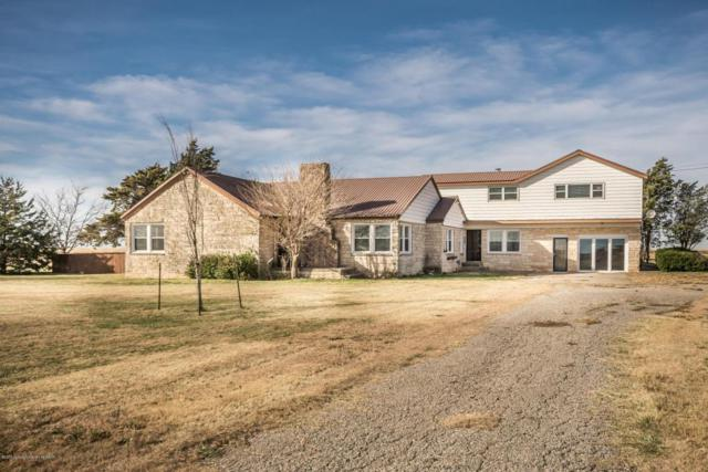 953 County Road J, Panhandle, TX 79068 (#17-110734) :: Edge Realty
