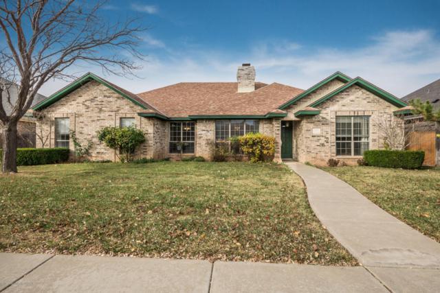 3610 Van Tassel St, Amarillo, TX 79121 (#17-110740) :: Edge Realty