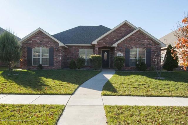 9209 Shylana Ave, Amarillo, TX 79119 (#17-110787) :: Edge Realty