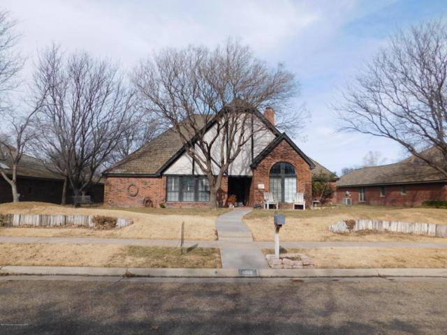 6500 Kingsbury Dr, Amarillo, TX 79109 (#17-111110) :: Keller Williams Realty