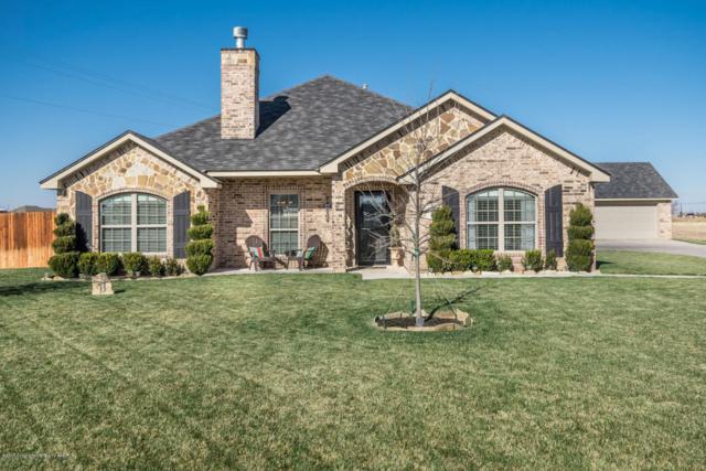 9000 Weatherly Lane, Canyon, TX 79015 (#17-111111) :: Edge Realty