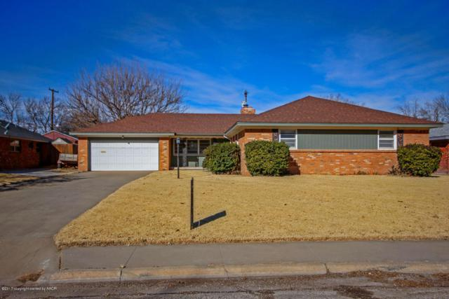 6114 Jameson Rd, Amarillo, TX 79106 (#17-111263) :: Keller Williams Realty