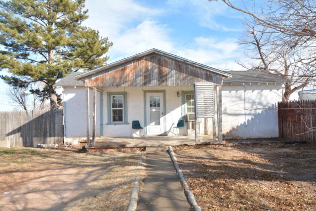 4224 Hilltop Dr, Amarillo, TX 79108 (#17-111296) :: Elite Real Estate Group